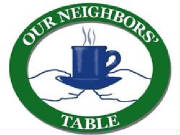 To Benefit Our Neighbor's Table of Amesbury, MA